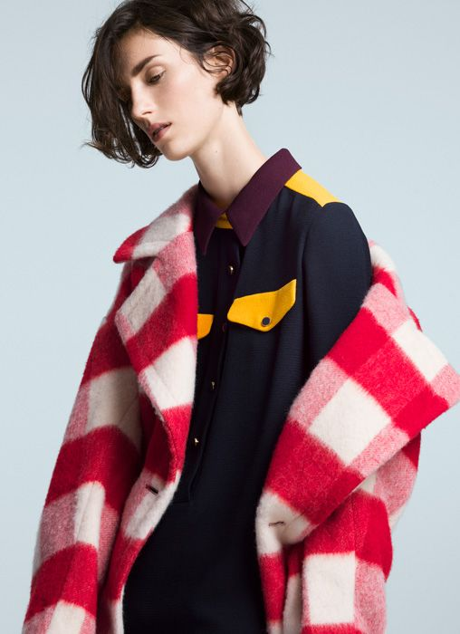 WARM <br>WINTER <br>COATS
