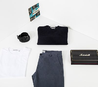 SHOP <br>MUST-HAVES