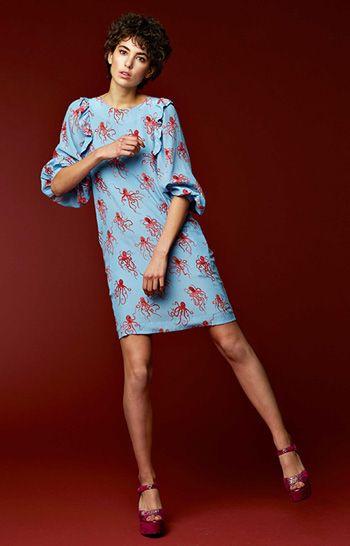 NEW <br>DRESSES