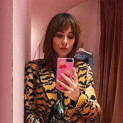 Style Crush: Megan Ellaby