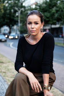 Marijke Hellinx