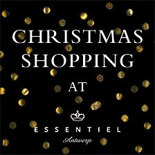 Christmas events in Essentiel stores!