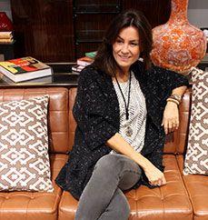 What Essentiel wears: Diane Peeters