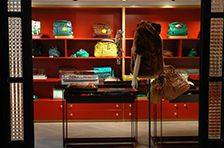 Second shop in Paris