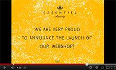Essentiel Antwerp e-shop online
