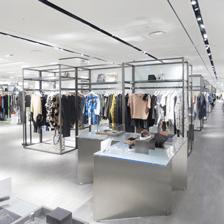 Galleria Department Store - Seoul (Korea)