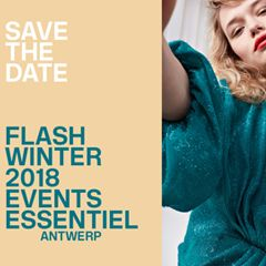 Flash events winter 2018