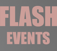 Flash & Kirilove for Essentiel Events Spring/Summer' 14