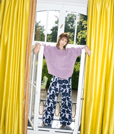 Featuring Soo Young Choi -  Marie Claire Korea