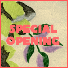 Special opening in Woluwe