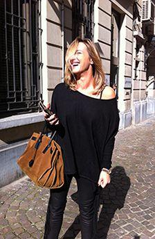 Inge's looks: fall essentials