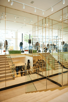 Discover our brand new store in Knokke