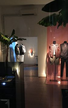 SS18 Men's event