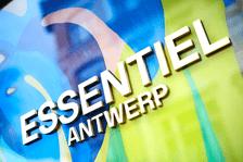Essentiel Antwerp x Pablo Piatti