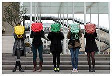 The Essentiels: Bags & Interns