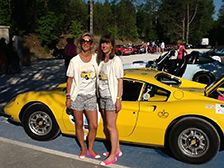 Essentiel Antwerp x Rallye des Princesses