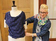 What Essentiel Wears: Céline Delbeauve
