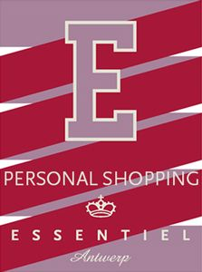 Personal shopping at Essentiel!