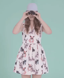 PRE-FALL '15 IS HERE IN 5 DAYS – CLEM IS BIRDWATCHING