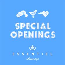 Easter Weekend Special Openings