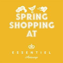 Spring Shopping @ Essentiel