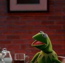Kermit The Frog - TEDxJackson