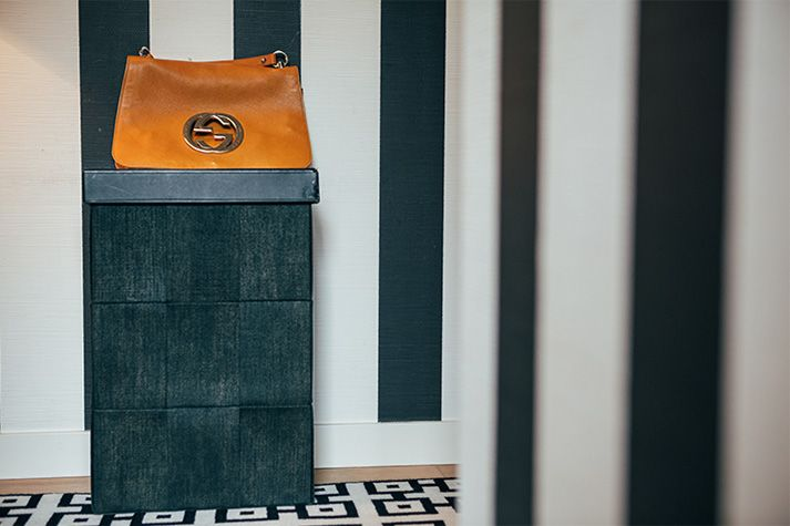 Essentiel Antwerp - In the closet - Caroline Van Thillo
