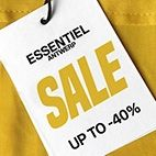 Essentiel Antwerp SALE Summer 2018 Women Collection