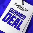 Essentiel Antwerp SUMMER DEALS