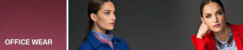 Winter 2017 womenswear collection - Essentiel Antwerp