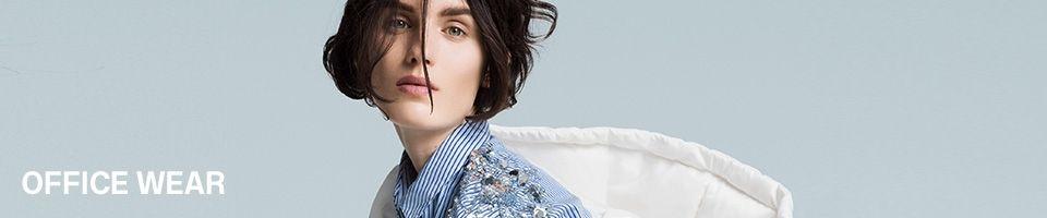 Winter 2018 womenswear collection - Essentiel Antwerp