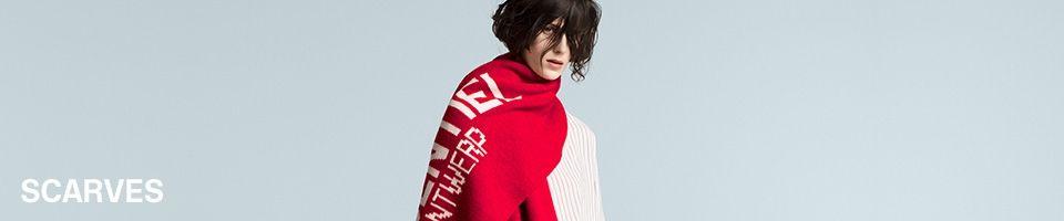 Winter 2018 women's collection - Essentiel Antwerp