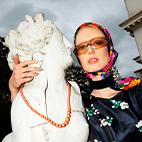 Lookbook Cruise Women 2021 collection - Essentiel Antwerp