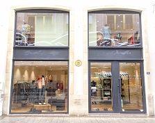 Essentiel Antwerp store in Luxembourg