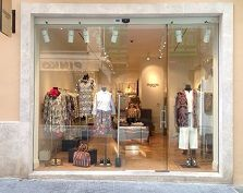 Essentiel Antwerp store in Palma