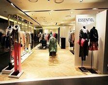 GALLERIA - Essentiel Antwerp - SEOUL, KOREA