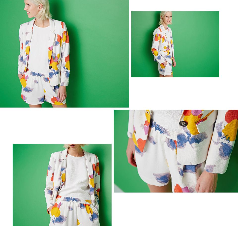 SS15 Trends - Prints special - look2 | Essentiel Antwerp