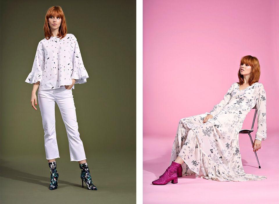 Fall 2018 Women's Collection - look9 | Essentiel Antwerp