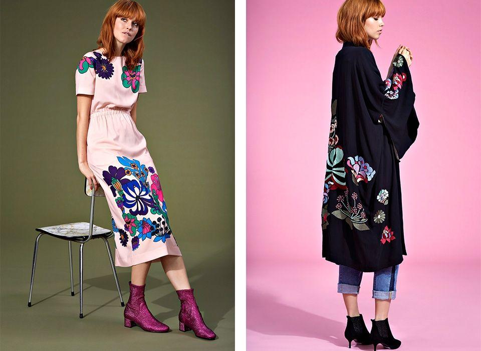 Fall 2018 Women's Collection - look11 | Essentiel Antwerp