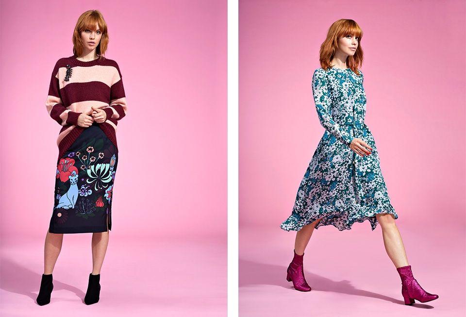 Fall 2018 Women's Collection - look14 | Essentiel Antwerp