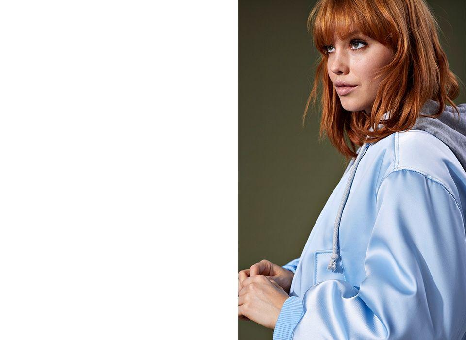 Fall 2018 Women's Collection - look19 | Essentiel Antwerp