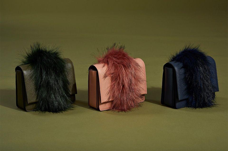 Fall 2018 Women's Collection - look23 | Essentiel Antwerp
