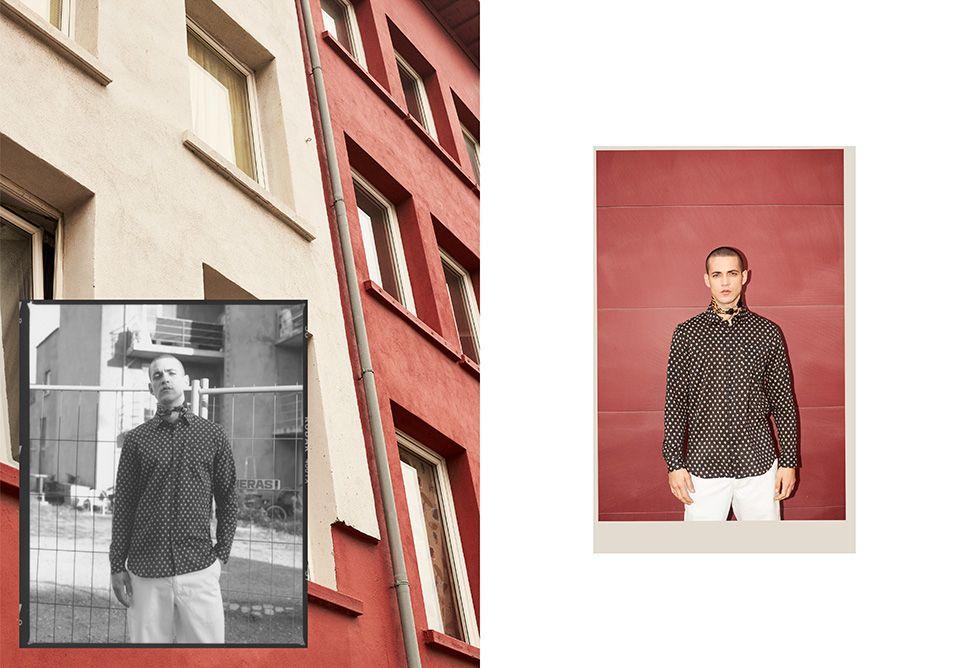 - look22 | Essentiel Antwerp