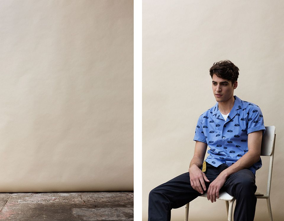 SUMMER 2017 MEN LOOKBOOK - look13| Essentiel Antwerp