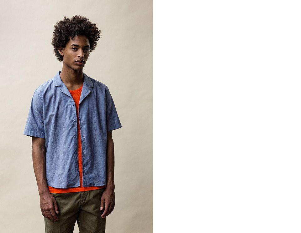 SUMMER 2017 MEN LOOKBOOK - look15| Essentiel Antwerp