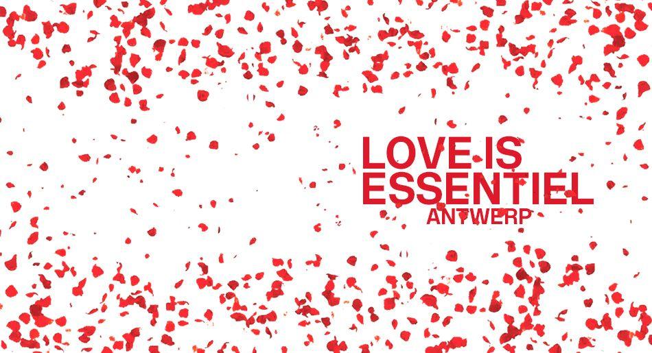 Valentine's 2017 - Essentiel Antwerp